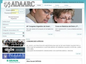 ADAARC