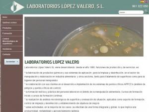 Lab.López Valero