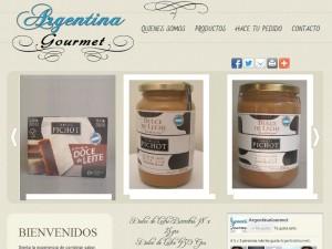 Argentina Gourmet
