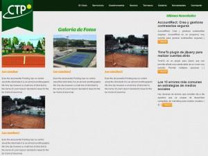 Club de Tenis Pergamino